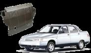 Защита двигателя для ВАЗ 2110-12