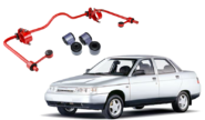 Стабилизаторы для ВАЗ 2110-12