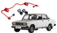 Стабилизаторы для ВАЗ 2101-07