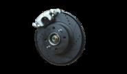 Задние дисковые тормоза «Дизайн Сервис»