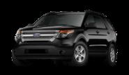 Тюнинг для Ford Explorer