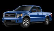 Тюнинг для Ford F150