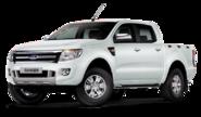 Тюнинг для Ford Ranger