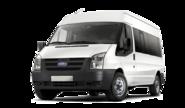 Тюнинг для Ford Transit T460