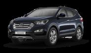 Тюнинг для Hyundai Grand Santa-FE