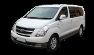 Тюнинг для Hyundai Grand Starex
