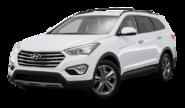 Тюнинг для Hyundai Santa-FE