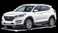 Тюнинг для Hyundai Tucson