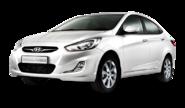 Тюнинг для Hyundai Solarais, Accent