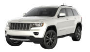 Тюнинг для Jeep Grand Cherokee