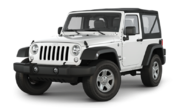 Тюнинг для Jeep Wrangler