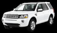 Тюнинг для Land Rover Freelander 2