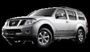 Тюнинг для Nissan Pathfinder