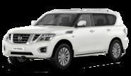 Тюнинг для Nissan Patrol
