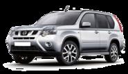 Тюнинг для Nissan X-Trail