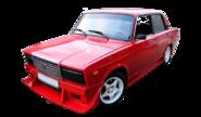 Тюнинг ВАЗ 2101-2107