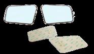 Зеркальные элементы ВАЗ 2108-099