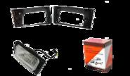 ПТФ и комплектующие ВАЗ 2110-12