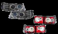Альтернативная оптика ВАЗ 2110-12