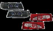 Оптика ProSport ВАЗ 2110-12