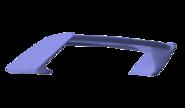 Спойлер на багажник ВАЗ 2110-2112