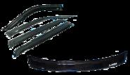 Дефлекторы для ВАЗ 2110-12