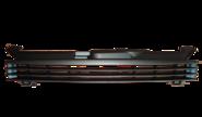 Решётки радиатора LADA Kalina, Kalina 2