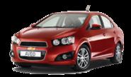Кузовные детали для Chevrolet Aveo