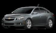 Кузовные детали для Chevrolet Cruze