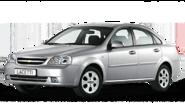 Кузовные детали для Chevrolet Lacetti
