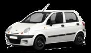 Кузовные детали для Daewoo Matiz