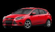 Кузовные детали для Ford Focus