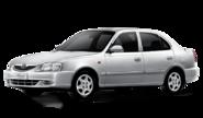 Кузовные детали для Hyundai Accent