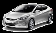 Кузовные детали для Hyundai Elantra