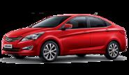 Кузовные детали для Hyundai Solaris