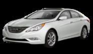 Кузовные детали для Hyundai Sonata