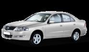 Кузовные детали для Nissan Almera