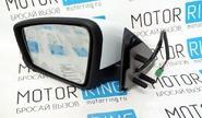 Боковое зеркало «Лифтбек» в цвет с электроприводом и обогревом для Лада Гранта, Калина, Калина 2, Datsun