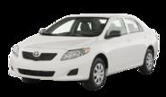 Кузовные детали для Toyota