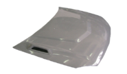 Пластиковые капоты LADA Priora