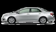 Тюнинг для Toyota Corolla
