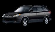 Тюнинг для Hyundai IX55