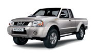Тюнинг для Nissan NP-300