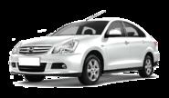 Тюнинг для Nissan Almera