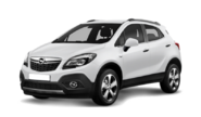 Тюнинг для Opel Mokka