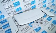 Накладки вентиляции салона Aero-Effect белые для Лада Нива 4х4