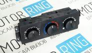 Блок управления отопителем нового образца (4 положения) 21703-8128020 для Лада Приора