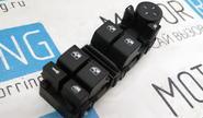 Блок управления стеклоподъёмником «ИТЭЛМА» на 4 кнопки для Лада Приора