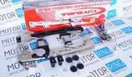 Комплект задних электростеклоподъёмников реечного типа Форвард на Лада Приора, ВАЗ 2110-2112