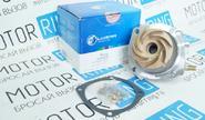 Помпа водяного охлаждения «luzar» turbo lwp 01014 для ВАЗ 2101-07, Лада 4х4 (Нива), Шевроле Нива